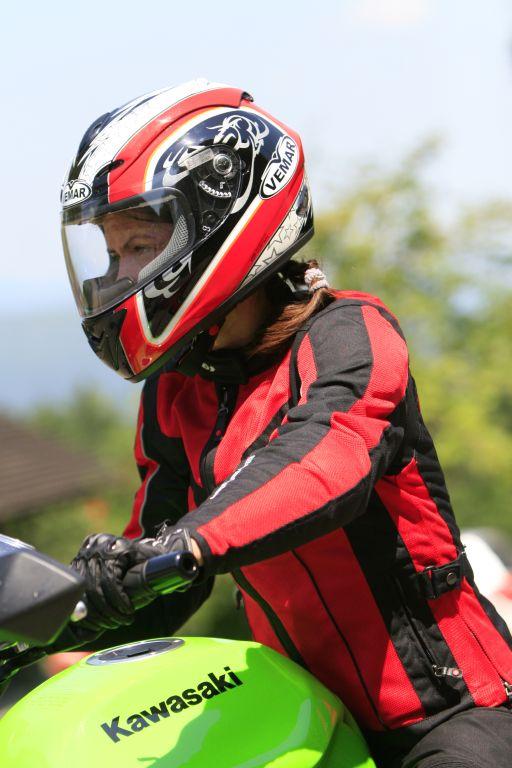Spidi női nyári motoros dzseki