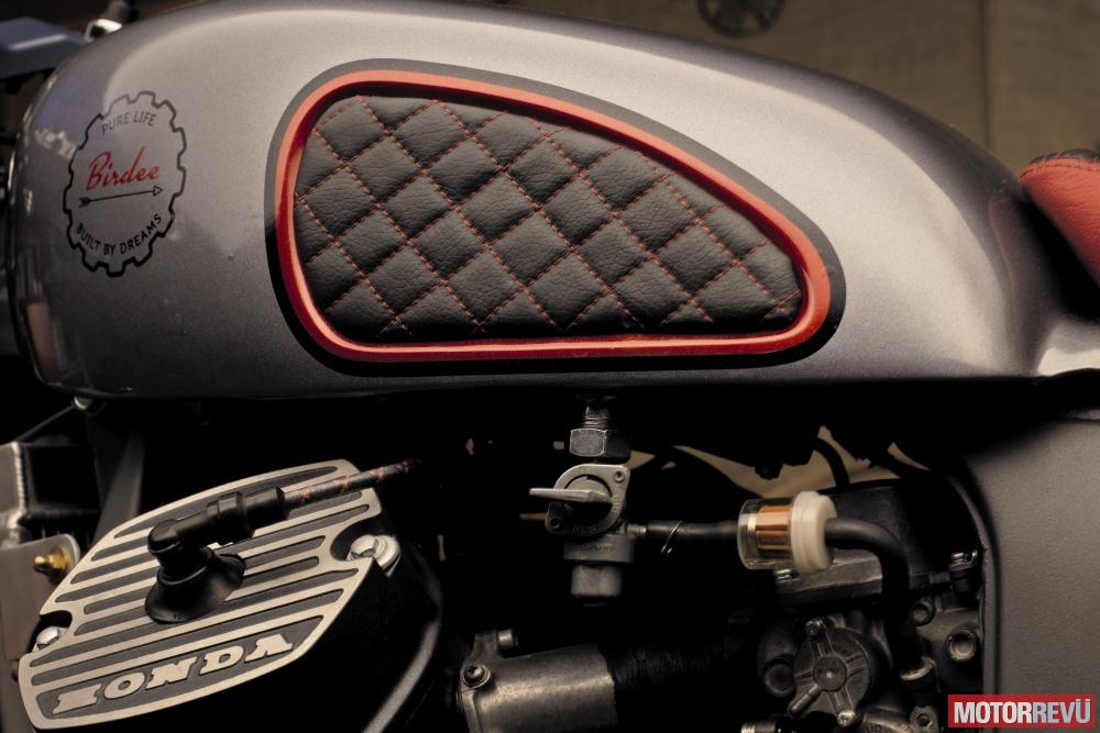 Motorok Custom sarok Mokka Cycles Honda GL500