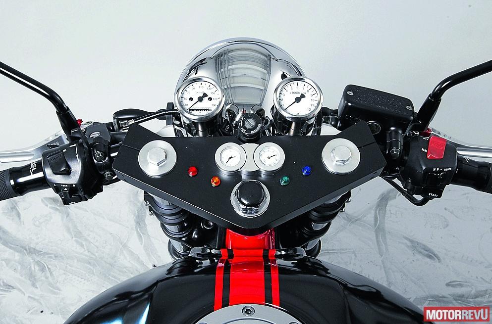 Motorok Louis Honda CB750