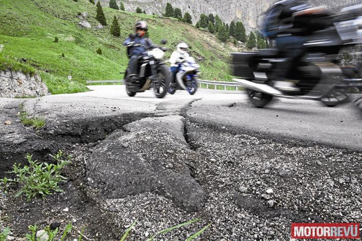 Motorok Tesztek galériája AlpenMasters 2015 1.,rész
