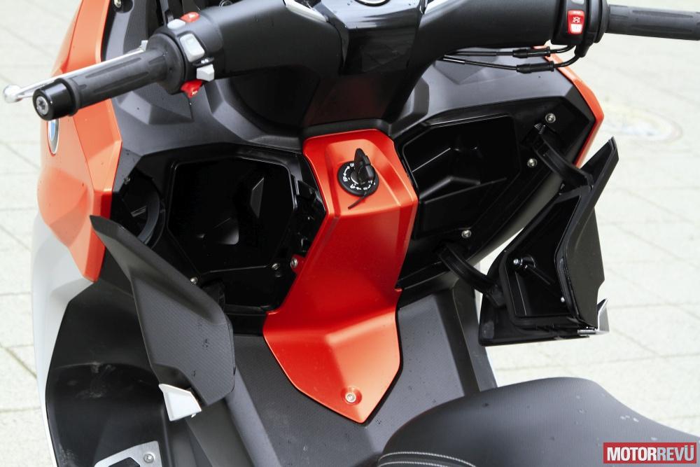 Motorok Tesztek galériája BMW C 650 GT és C 650 Sport - 2016