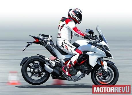 Motorok Tesztek galériája Ducati Multistrada 1200S 2015