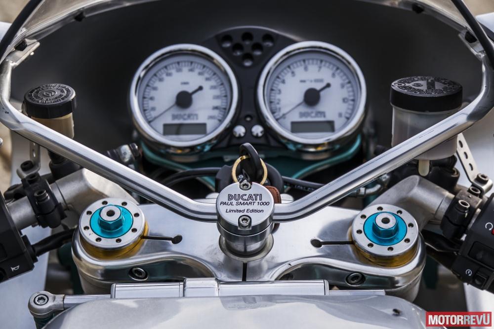 Motorok Tesztek galériája Ducati Paul Smart LE - 2015