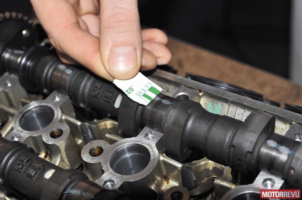 Motorok Tesztek galériája Honda CB650F-szétszedés (2016)