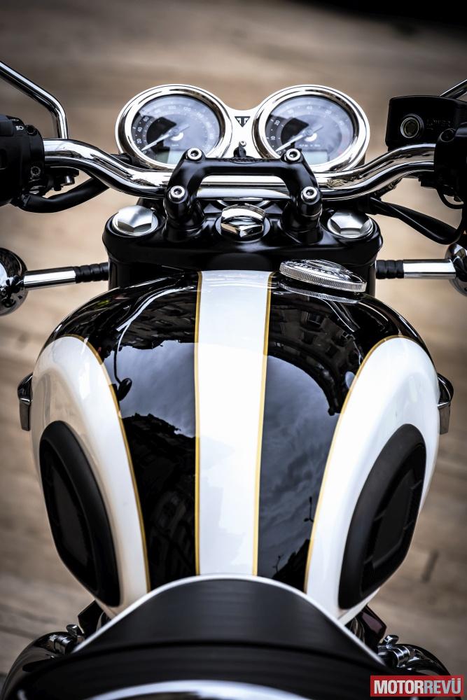 Motorok Tesztek galériája Triumph Bonneville T120 (2016)