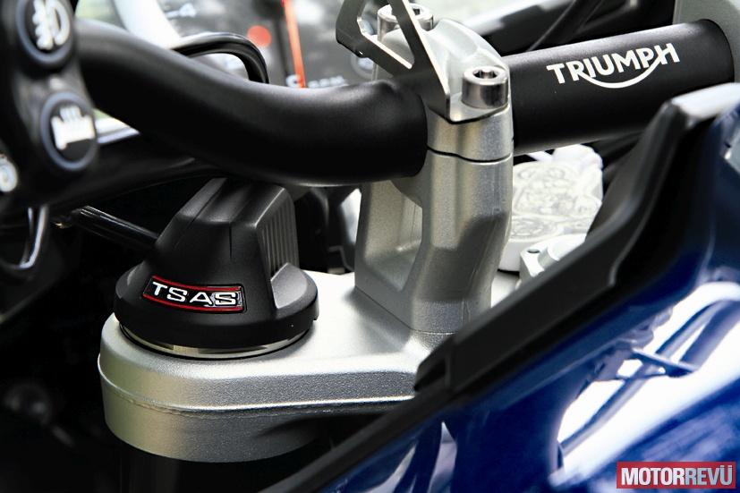 Motorok Tesztek galériája Triumph Tiger Explorer XCx (2016)