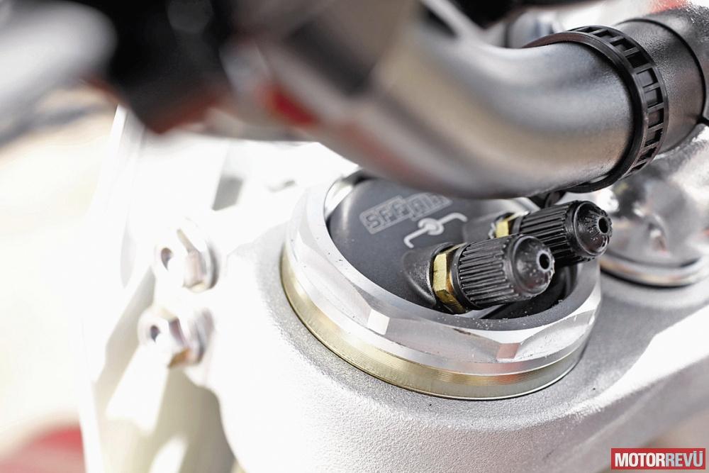 Motorok Tesztek galériája Összehasonlító teszt - 250-es krosszmotorok (2016)