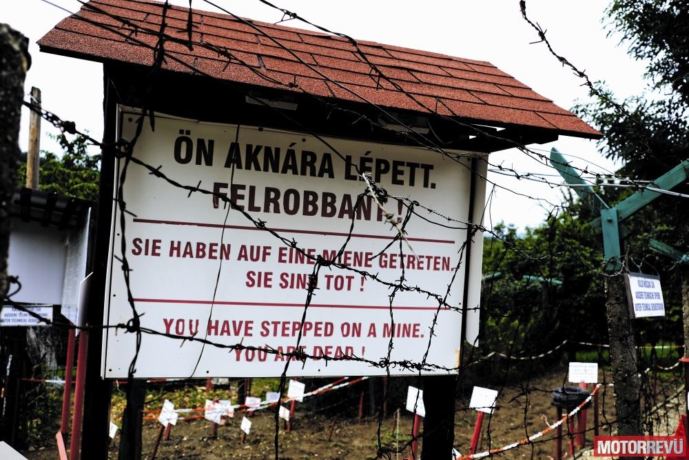 Túrák Nyugat Magyarország