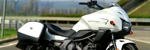Honda CTX700D