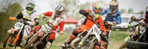 Endurocross OB 2. futam Ács (2017)