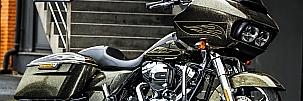 Harley-Davidson Road Glide Special - 2015