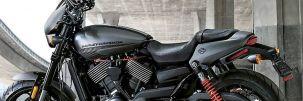 Harley-Davidson Street Rod (2017) (még több kép)