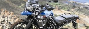 Triumph Tiger 800 XCx XRx 2015