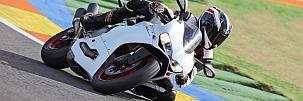Ducati 959 Panigale (2016)