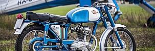 Ducati 125 TS