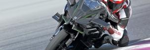 Kawasaki H2/H2R