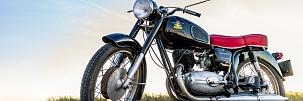 Motographia 2016 Vintage