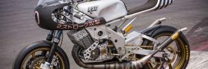 Roland Sands Yamaha RD400