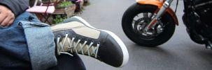 Városi motoros cipők (2017)