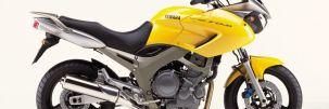 Yamaha TDM900 (használt)