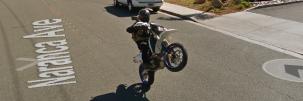 Google Street View egyker�k