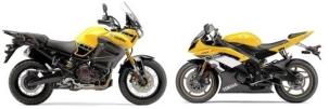 Yamaha YZF-R6 �s Super T�n�r� Speedblock