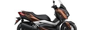 Yamaha X-MAX 300 (2017)