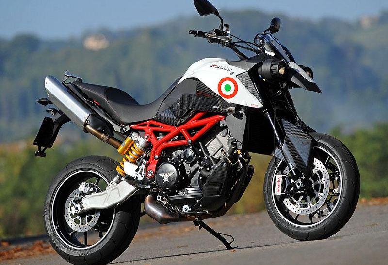 Moto Morini Supermoto