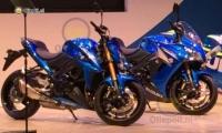 A Suzuki �j modellje igaz�b�l k�t �j modell?