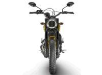 Itt a Ducati Scrambler