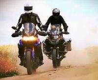 Gobike & Motorrev�