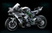 Mennyibe fog ker�lni a Kawasaki Ninja H2R?