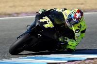 A Kawasaki is a MotoGP fel� kacsintgat