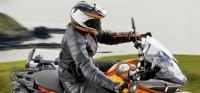 T�ny: j�n a KTM 1050 Adventure