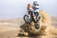 Induljon a Dakar l�z!