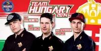A magyar v�logatott �jra ott lesz a motocross-olimpi�n