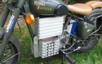 Elektromos Royal Enfield
