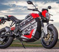 Ett�l kellene reszketnie a Harley-Davidson Livewire-nek?