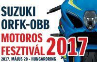 Ingyenes pályamotorozás és családi nap a Hungaroringen