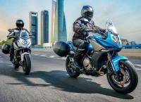 Megdöbbentően jó a CF Moto túraendurója