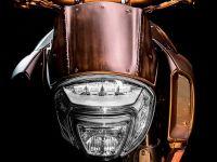 Posztapokaliptikus vonalon erősít a Ducati