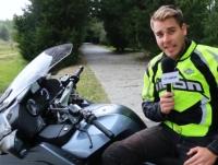 Gobike & Motorrev� - BMW R 1200 RT