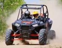 Gobike & Motorrev� - Polaris RZR 1000 (2015)