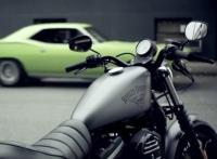 Vide�n a Harley-Davidson 2016-os �jdons�gai