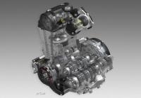 Az �j Honda CRF450 blokk titkai