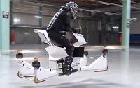 Nesze neked BMW! - oroszok mutatják meg, hogy kell igazi repülőmotort építeni