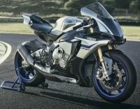 Haz�nkban is �jra kaphat� a Yamaha R1M