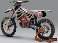 Elektromos krosszmotorral riogat a Mugen és a Honda