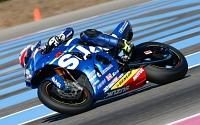 A Suzuki Endurance Racing csapata nyerte a szezonnyit� Bol d'Ort
