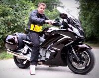 Gobike & Motorrev� - Yamaha FJR 1300